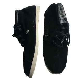 Toms Paseo mid sneaker shoes